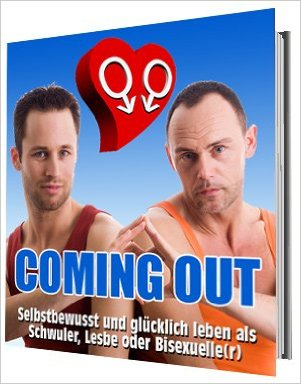 COMING OUT Book Cover