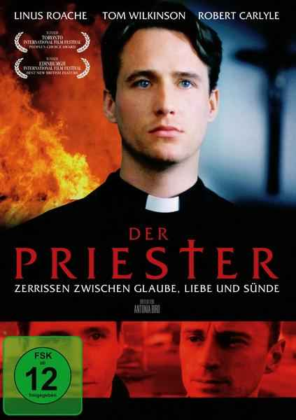Der Priester Book Cover