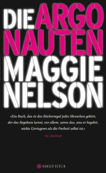 Die Argonauten Book Cover