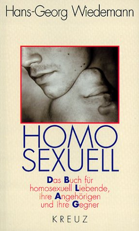 Homosexuell Book Cover