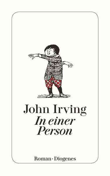In einer Person Book Cover