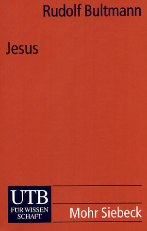 Jesus Book Cover