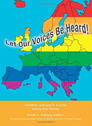 Let Our Voices Be Heard! Book Cover