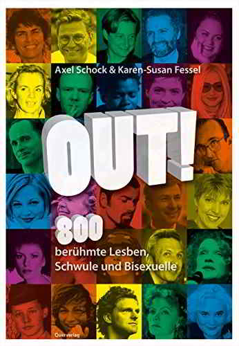 Out! Book Cover