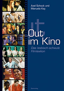 Out im Kino Book Cover