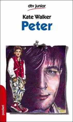 Peter Book Cover