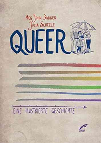 Queer Book Cover