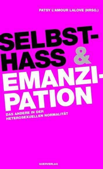 Selbsthass & Emanzipation Book Cover