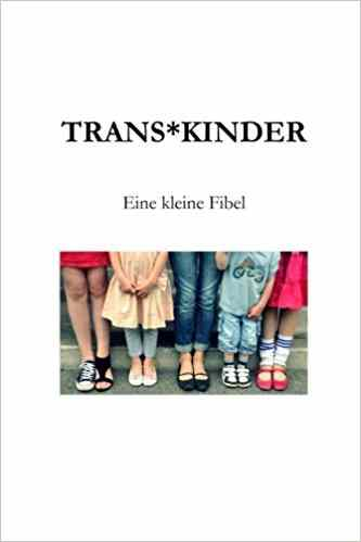 Trans*Kinder Book Cover