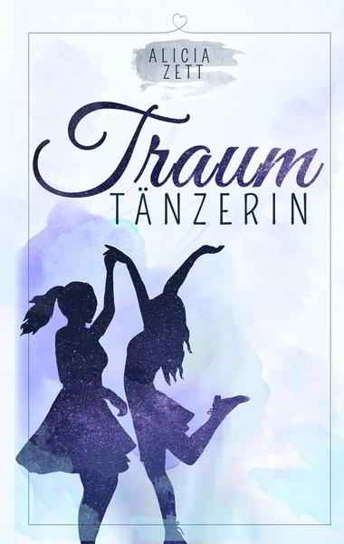 Traumtänzerin Book Cover