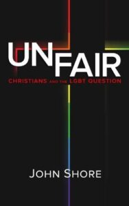 UNFAIR by John Shore