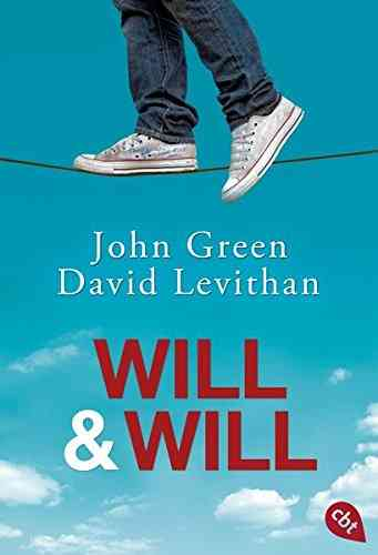 Will & Will Book Cover
