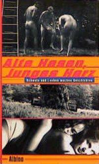 Alte Hasen, junges Herz Book Cover
