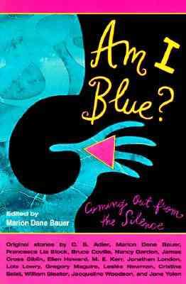 Am I Blue Book Cover