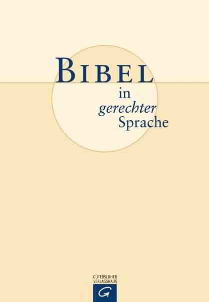 Bibel in gerechter Sprache Book Cover