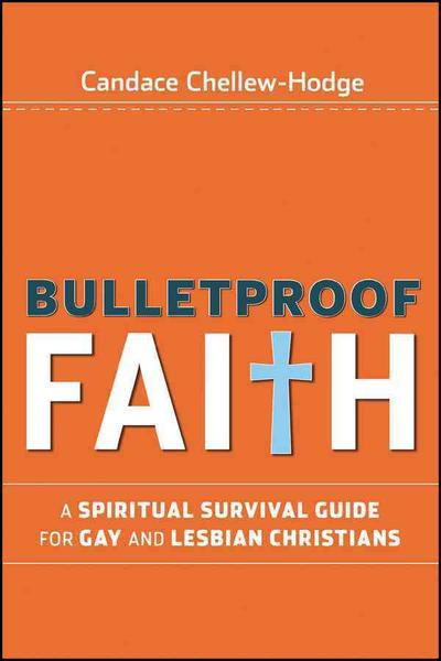 Bulletproof Faith Book Cover