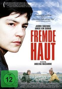 Fremde Haut Book Cover