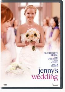 Jenny's Wedding Book Cover