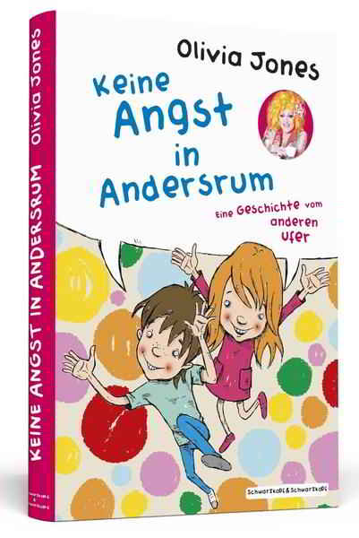 Keine Angst in ANDERSRUM Book Cover