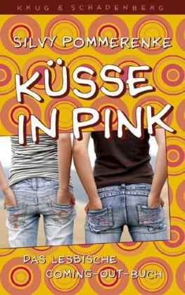 Küsse in Pink Book Cover