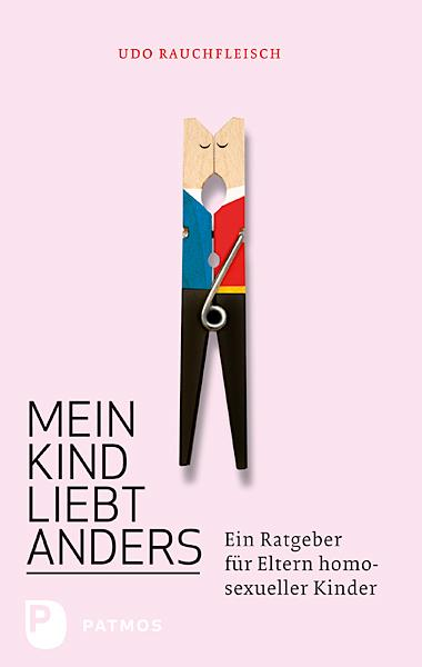 Mein Kind liebt anders Book Cover