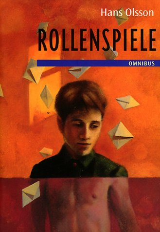 Rollenspiele Book Cover