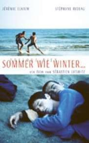 Sommer wie Winter ... Book Cover