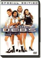 Spy Girls - D.E.B.S. Book Cover