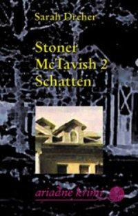 Stoner McTavish 2: Schatten Book Cover