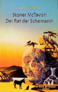 Stoner McTavish 7: Der Rat der Schamanin Book Cover