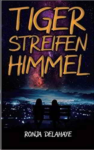 Tigerstreifenhimmel Book Cover