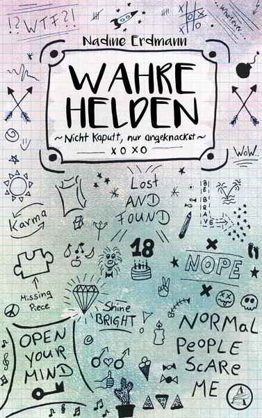 Wahre Helden Book Cover