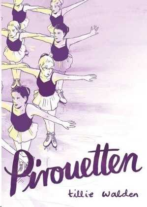 Pirouetten Book Cover