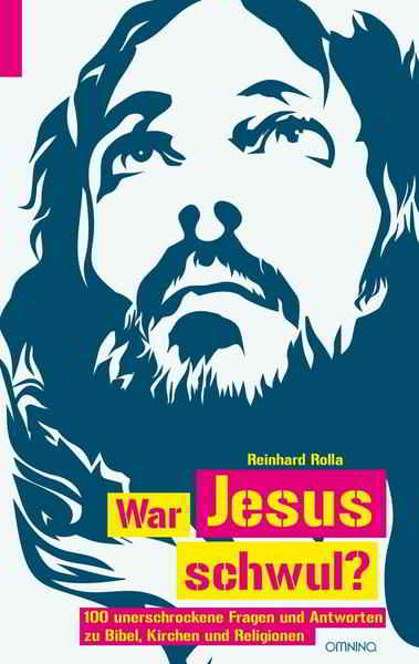 War Jesus schwul? Book Cover