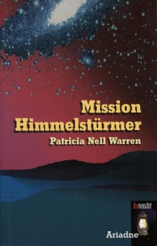 Mission Himmelstürmer Book Cover
