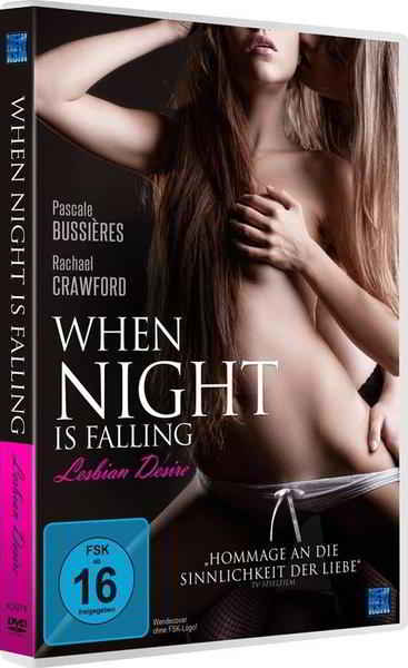 When Night is Falling Book Cover